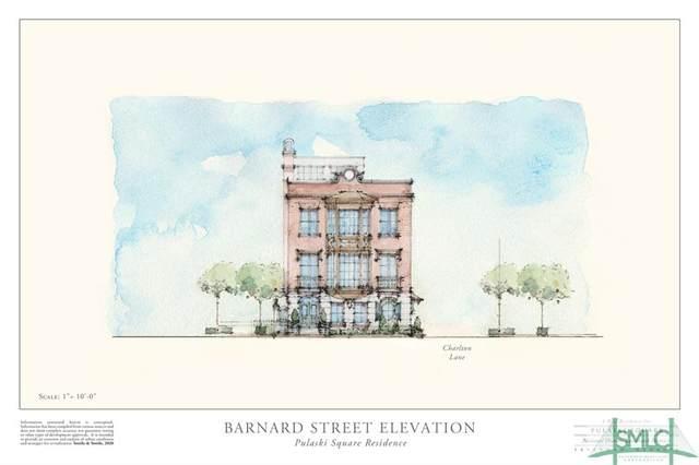 336 Barnard Street, Savannah, GA 31401 (MLS #248310) :: Heather Murphy Real Estate Group