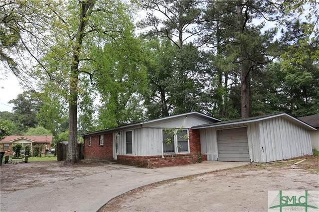 12411 Deerfield Road, Savannah, GA 31419 (MLS #248326) :: McIntosh Realty Team