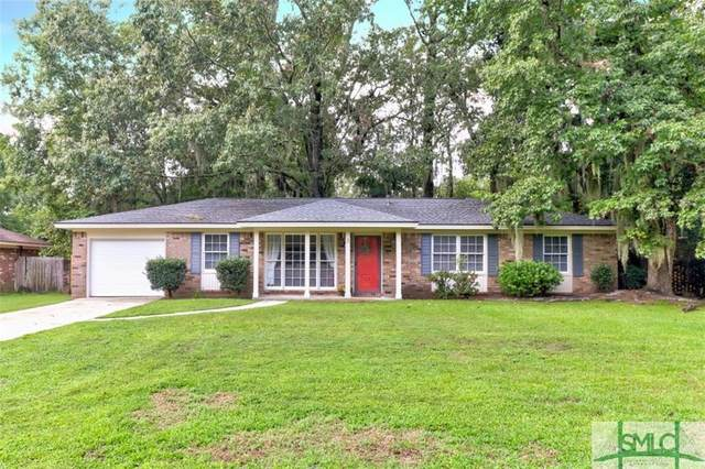 3 Brandy Lane, Savannah, GA 31419 (MLS #248337) :: Keller Williams Coastal Area Partners