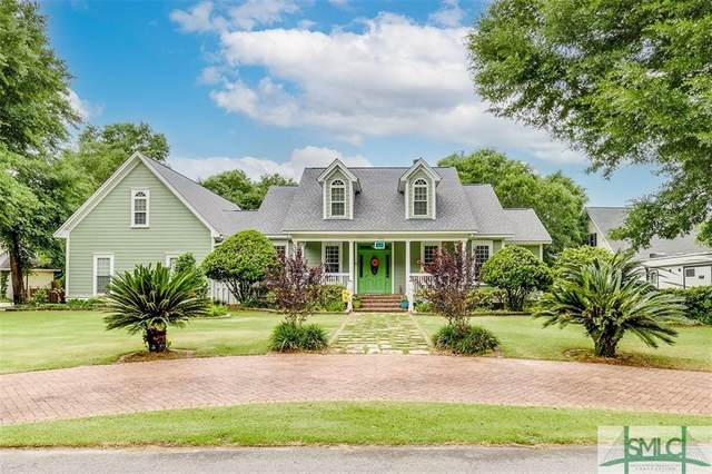 170 Royal Oak Drive, Guyton, GA 31312 (MLS #248366) :: The Arlow Real Estate Group