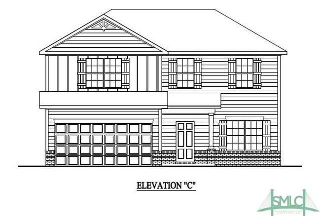 67 W.W. Winn Avenue, Hinesville, GA 31313 (MLS #248380) :: Keller Williams Coastal Area Partners
