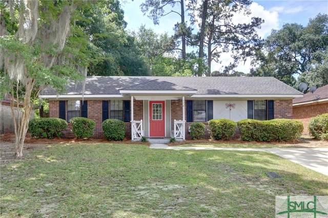 118 Lucian Circle, Savannah, GA 31406 (MLS #248382) :: The Hilliard Group