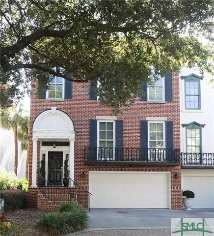 42 Chaucer Street, Savannah, GA 31410 (MLS #248402) :: McIntosh Realty Team