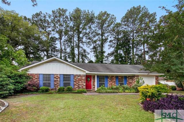 6 Penrose Cove, Savannah, GA 31410 (MLS #248406) :: Coastal Savannah Homes
