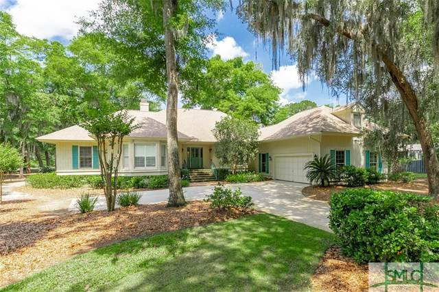 12 Pennystone, Savannah, GA 31411 (MLS #248434) :: The Sheila Doney Team