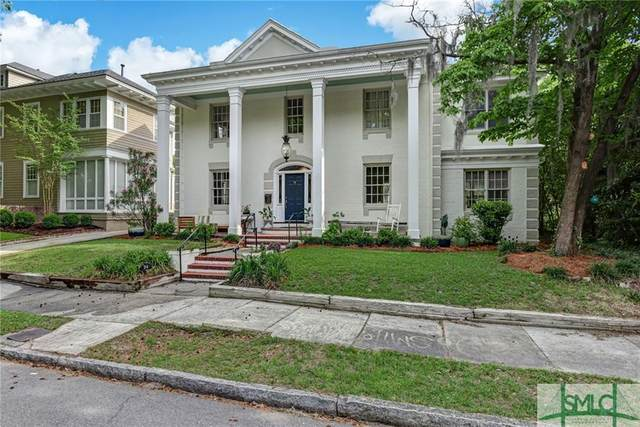 34 E 48th Street, Savannah, GA 31405 (MLS #248490) :: McIntosh Realty Team