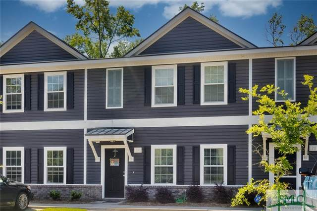 24 Parkview Lane, Richmond Hill, GA 31324 (MLS #248507) :: The Arlow Real Estate Group