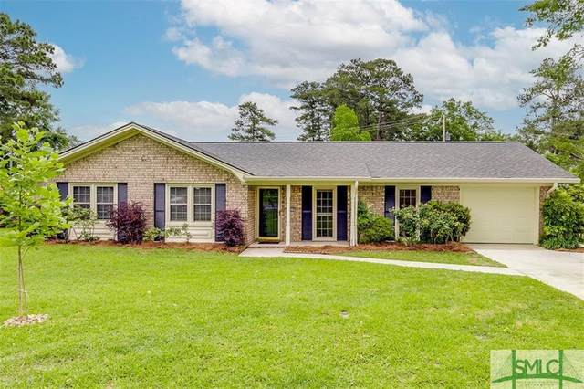 324 Gleason Avenue, Pooler, GA 31322 (MLS #248529) :: The Hilliard Group