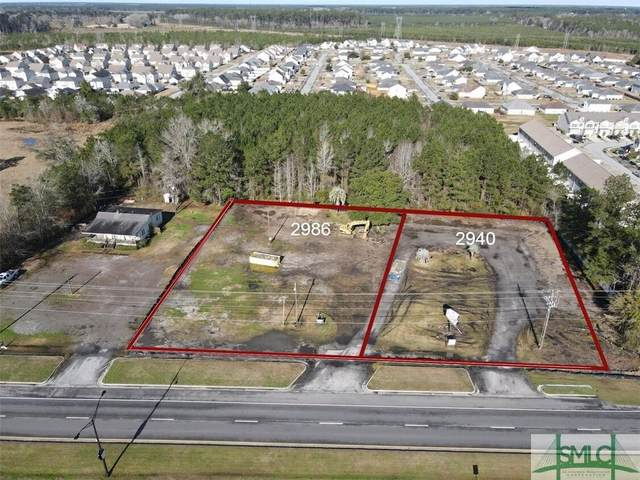2986 Us Highway 17 Highway, Richmond Hill, GA 31324 (MLS #248534) :: Luxe Real Estate Services
