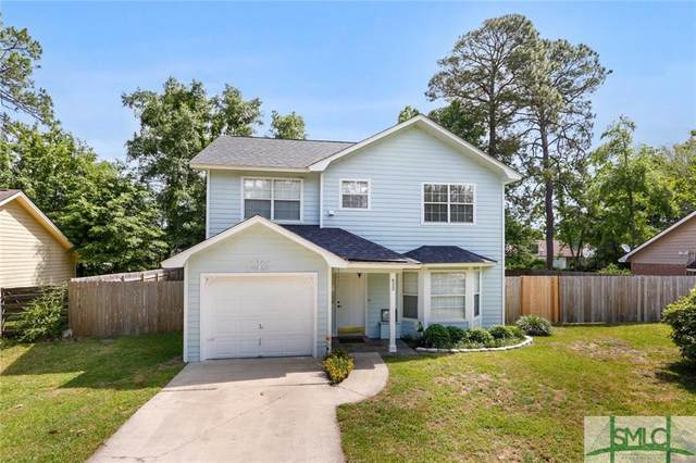 623 Demere Street, Hinesville, GA 31313 (MLS #248543) :: Luxe Real Estate Services