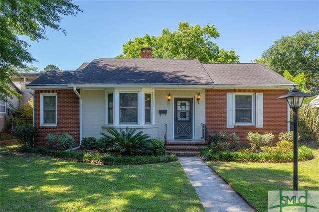 429 Columbus Drive, Savannah, GA 31405 (MLS #248568) :: McIntosh Realty Team