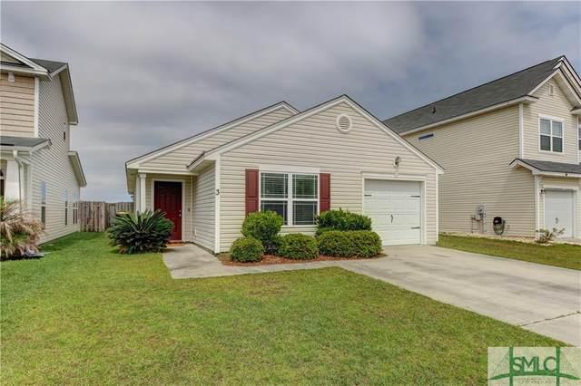 3 Millwood Lake Drive, Savannah, GA 31407 (MLS #248580) :: McIntosh Realty Team