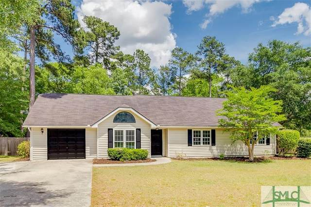 109 Principal Way, Guyton, GA 31312 (MLS #248620) :: RE/MAX All American Realty