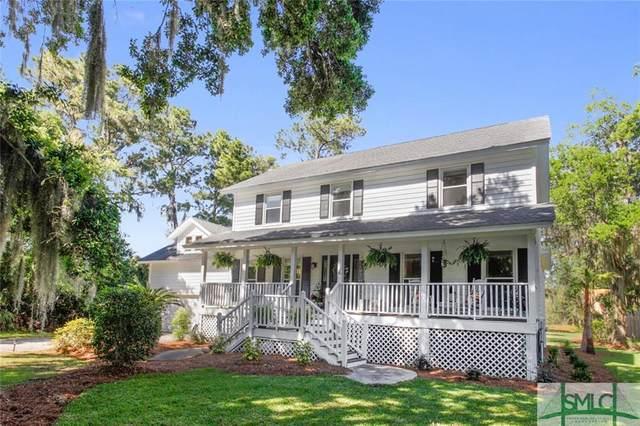 4 Bradford Cove, Savannah, GA 31410 (MLS #248640) :: The Arlow Real Estate Group