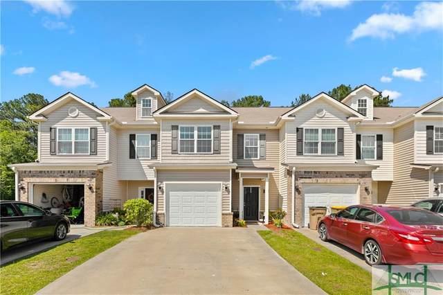 260 Canyon Oak Loop #260, Richmond Hill, GA 31324 (MLS #248664) :: The Arlow Real Estate Group