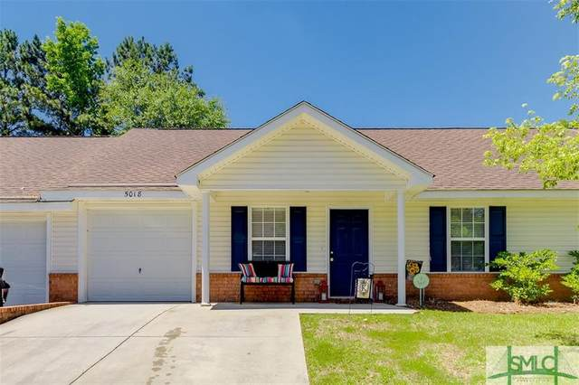 5018 Winfield Drive, Rincon, GA 31326 (MLS #248676) :: The Arlow Real Estate Group