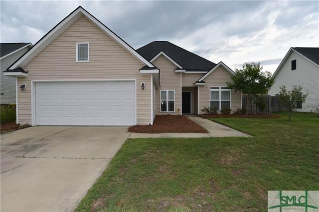196 Savannah Lane, Richmond Hill, GA 31324 (MLS #248741) :: Keller Williams Coastal Area Partners