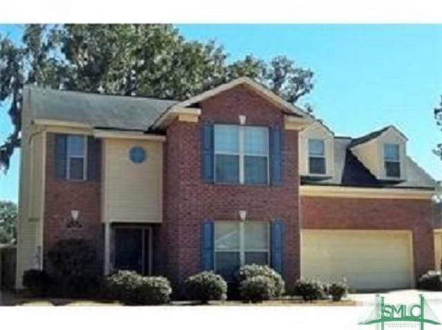 116 Salt Landing Circle, Savannah, GA 31405 (MLS #248747) :: Keller Williams Coastal Area Partners