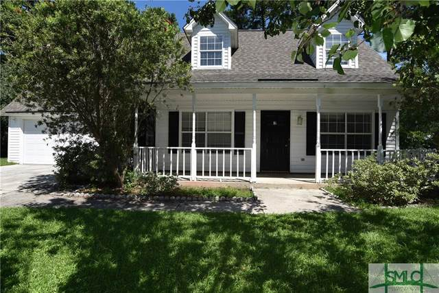 86 Bald Eagle Drive, Richmond Hill, GA 31324 (MLS #248749) :: The Allen Real Estate Group