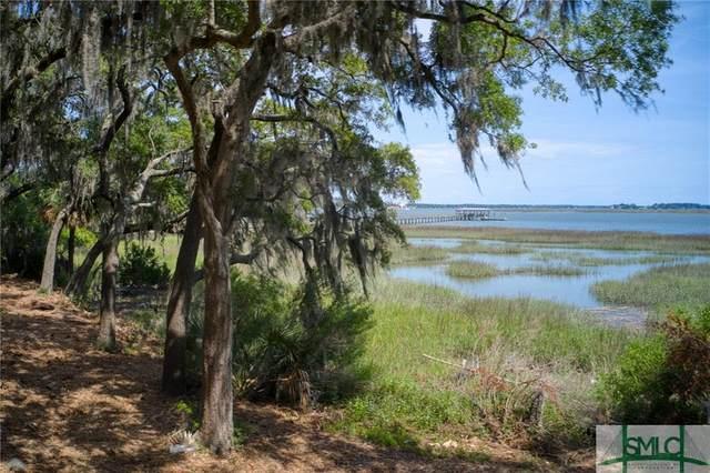 9 Longbridge Road, Savannah, GA 31410 (MLS #248751) :: The Sheila Doney Team