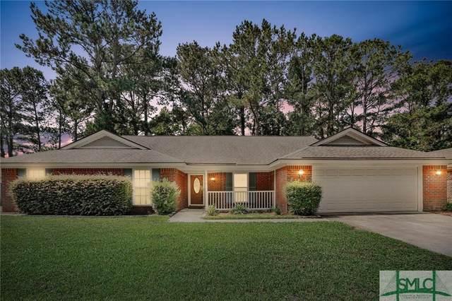 105 Junco Way, Savannah, GA 31419 (MLS #248824) :: Keller Williams Coastal Area Partners