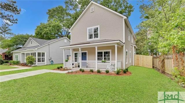 1830 Hale Street, Savannah, GA 31404 (MLS #248890) :: Keller Williams Realty-CAP