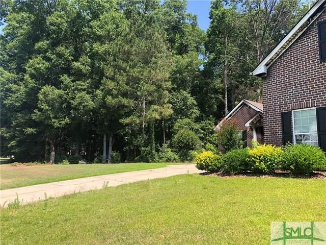 349 Stonebridge Circle, Savannah, GA 31419 (MLS #248944) :: Keller Williams Realty-CAP