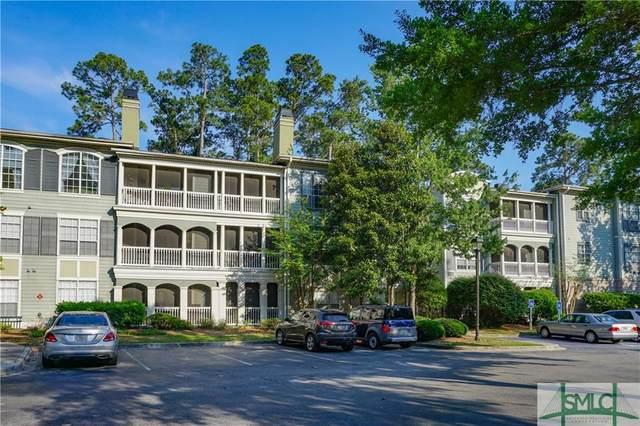 3235 Whitemarsh Way, Savannah, GA 31410 (MLS #248972) :: Keller Williams Coastal Area Partners
