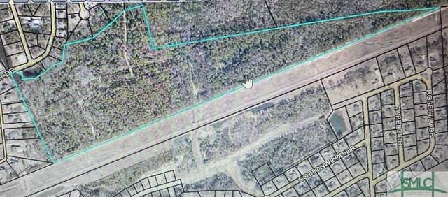 0 Cambridge Drive, Rincon, GA 31326 (MLS #248979) :: The Hilliard Group
