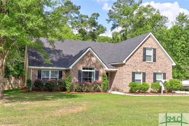 149 Buckfield Drive, Rincon, GA 31326 (MLS #248980) :: Heather Murphy Real Estate Group
