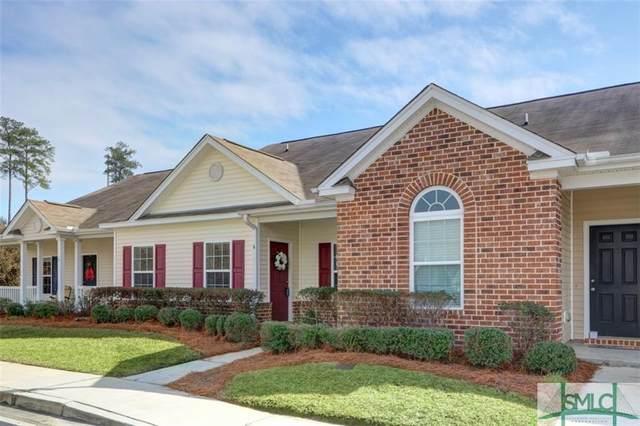 4 Falkland Avenue, Savannah, GA 31407 (MLS #248994) :: Keller Williams Realty-CAP