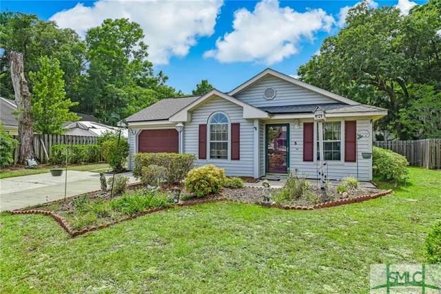 5 S Lake Drive, Savannah, GA 31410 (MLS #249006) :: The Arlow Real Estate Group