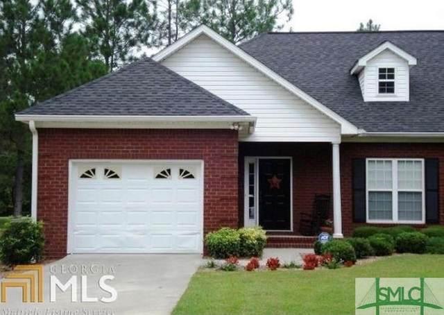 1179 Golf Club Road, Statesboro, GA 30458 (MLS #249022) :: Keller Williams Coastal Area Partners