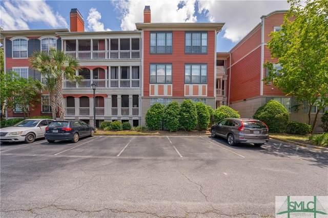 2412 Whitemarsh Way, Savannah, GA 31410 (MLS #249080) :: McIntosh Realty Team