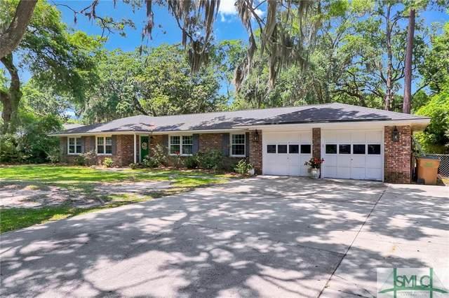 112 Montford Road, Savannah, GA 31410 (MLS #249103) :: Heather Murphy Real Estate Group