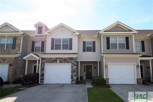 65 Canyon Oak Loop, Richmond Hill, GA 31324 (MLS #249130) :: Keller Williams Realty-CAP