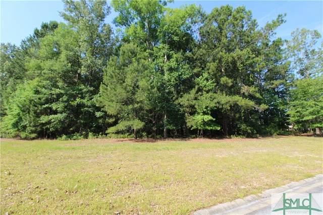 6 Doves Nest Court, Savannah, GA 31419 (MLS #249144) :: Keller Williams Realty-CAP