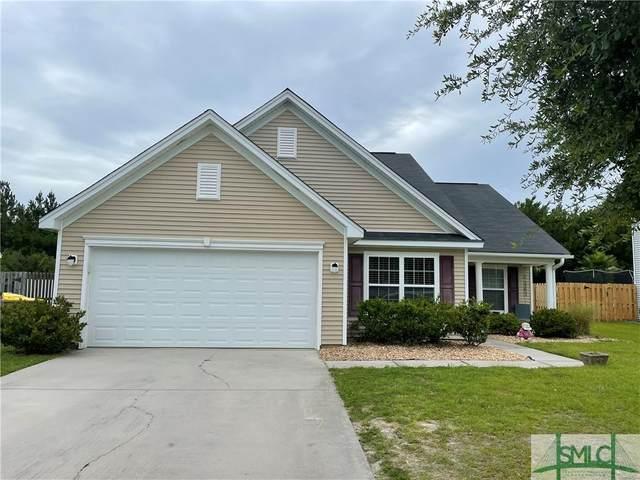 260 Willow Oak Drive, Richmond Hill, GA 31324 (MLS #249173) :: eXp Realty
