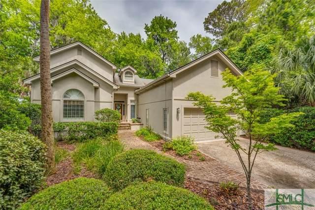 5 Bishopwood Court, Savannah, GA 31411 (MLS #250265) :: Keller Williams Realty-CAP