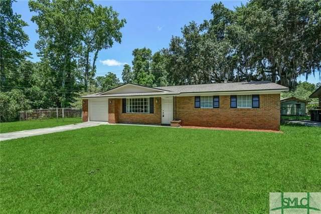 426 Sharondale Road, Savannah, GA 31419 (MLS #250285) :: The Hilliard Group