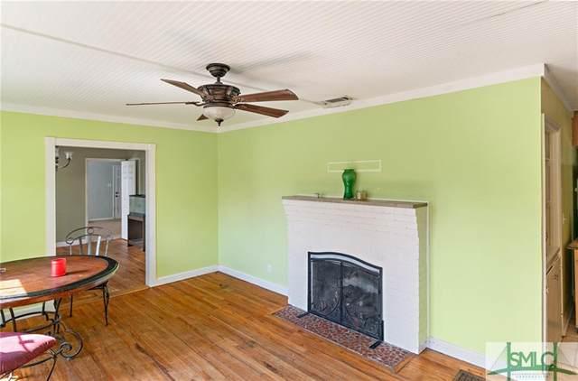 402 Church Street, Guyton, GA 31312 (MLS #250327) :: Keller Williams Realty-CAP