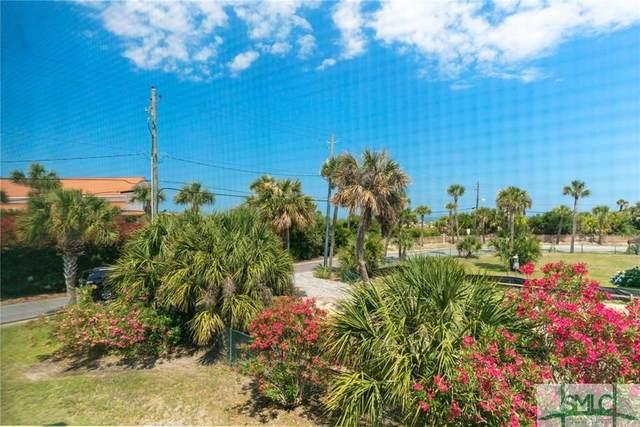 6 Van Horn Avenue, Tybee Island, GA 31328 (MLS #250453) :: Heather Murphy Real Estate Group