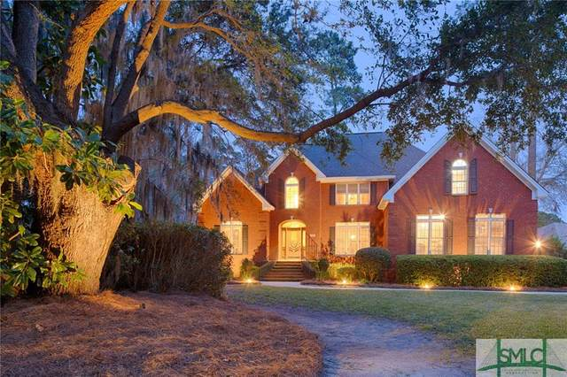 108 Goette Trail, Savannah, GA 31410 (MLS #250455) :: McIntosh Realty Team