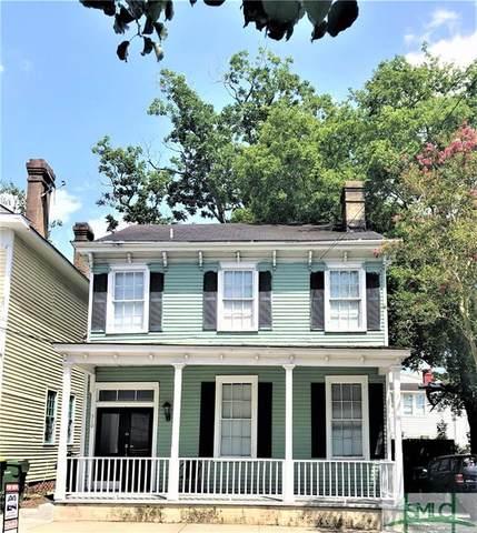 510 Price Street, Savannah, GA 31401 (MLS #250480) :: Keller Williams Coastal Area Partners