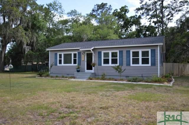 2602 Legare Street, Beaufort, SC 29902 (MLS #250546) :: Keller Williams Coastal Area Partners