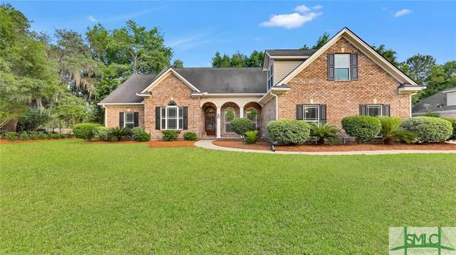 5 Holly Tree Court, Richmond Hill, GA 31324 (MLS #250559) :: Coldwell Banker Access Realty