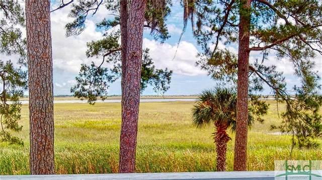 90 Bull River Bluff Drive, Savannah, GA 31410 (MLS #250570) :: McIntosh Realty Team