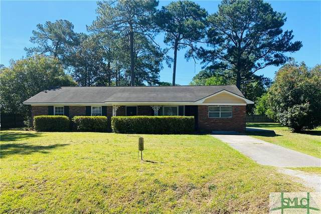 103 Westwood Drive, Rincon, GA 31326 (MLS #250590) :: Keller Williams Realty-CAP