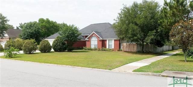 109 Greystone Road, Pooler, GA 31322 (MLS #250666) :: eXp Realty