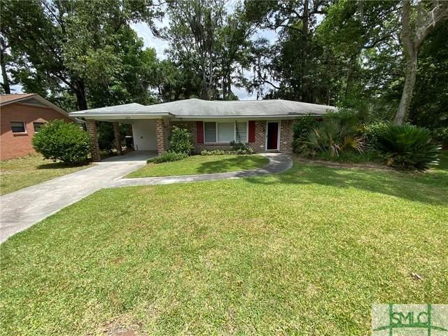 304 Sharondale Road, Savannah, GA 31419 (MLS #250667) :: Keller Williams Realty-CAP